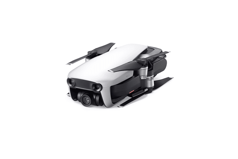 DJI Mavic Air foldable drone now official!