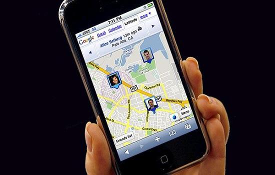 كيفية معرفة مكان صديقك عن طريق تطبيق خرائط جوجل