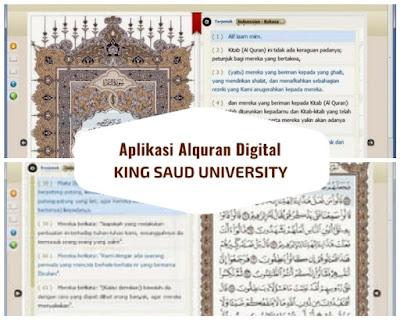 alquran digital dan terjemahan