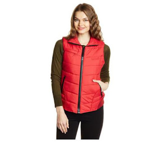 Fort Collins Women Quilted Jacket