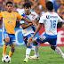Tigres venció 2-1 a Puebla