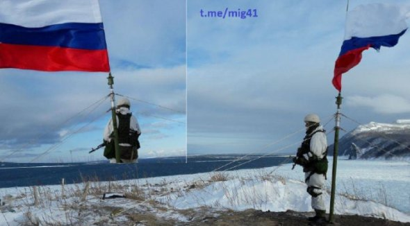 Росія не віддасть Курили японцям