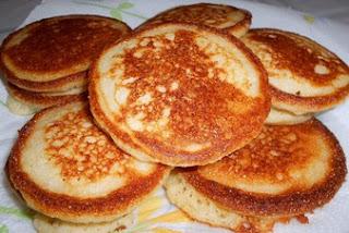 Fried Cornbread Southern Cornmeal Hoecakes