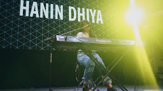 Hanin Dhiya
