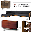 Bubby and Bean ::: Living Creatively: Let's Talk Eco-Friendly Furniture (+ My Favorite Pieces)