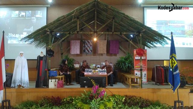 Seminar Reformasi Pelayanan Perizinan UMKM Untuk Tingkatkan Daya Saing Daerah
