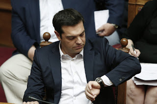 Η αρχή του τέλους του ΣΥΡΙΖΑ