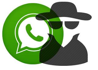 Whatsapp, Rahasia Whatsapp, Pesan Rahasia Whatsapp, Membaca Pesan Rahasia Whatsapp