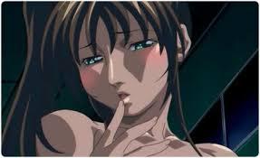 Kurumi Imari Bible Black