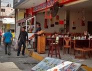 """Ejecutan a dueña del restaurante """"La Jaiba Dorada"""" en Tecolutla"""
