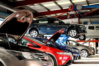 ¿Son más rentables para el taller las reparaciones en coches diésel que las de los gasolina?