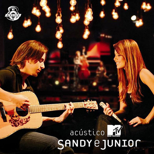 Saiba tudo sobre o Acústico Sandy & Jr na MTV - foto: divulgação