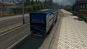 Altera Corporation trailer mod