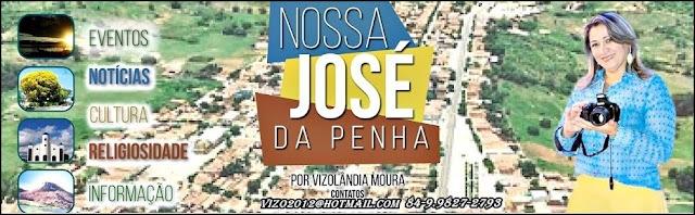Nossa José da Penha/RN