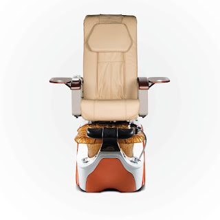 Lenox M Pedicure Spa Chairs