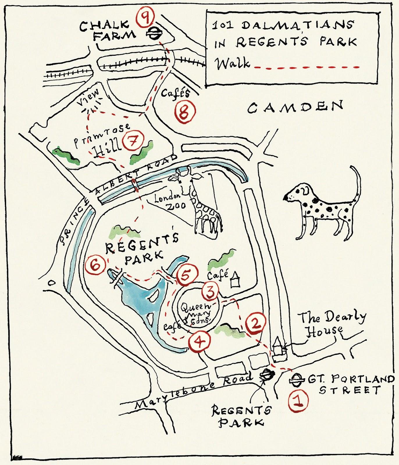 Design Your Own Home Georgia Adventure Walks Books Blog Hand Drawn Maps Of London