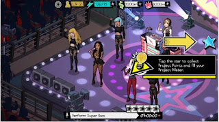 Download NICKI MINAJ: THE EMPIRE Mod APK v1.0.0 Free Shopping
