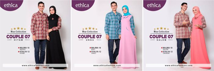 Ethica Couple