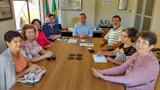 PAMPA GAÚCHO: Feira do Livro de Caçapava do Sul recebe apoio da Câmara de Vereadores