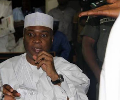 breaking news on bukola saraki