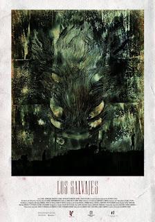 Los Salvajes (2012) Online