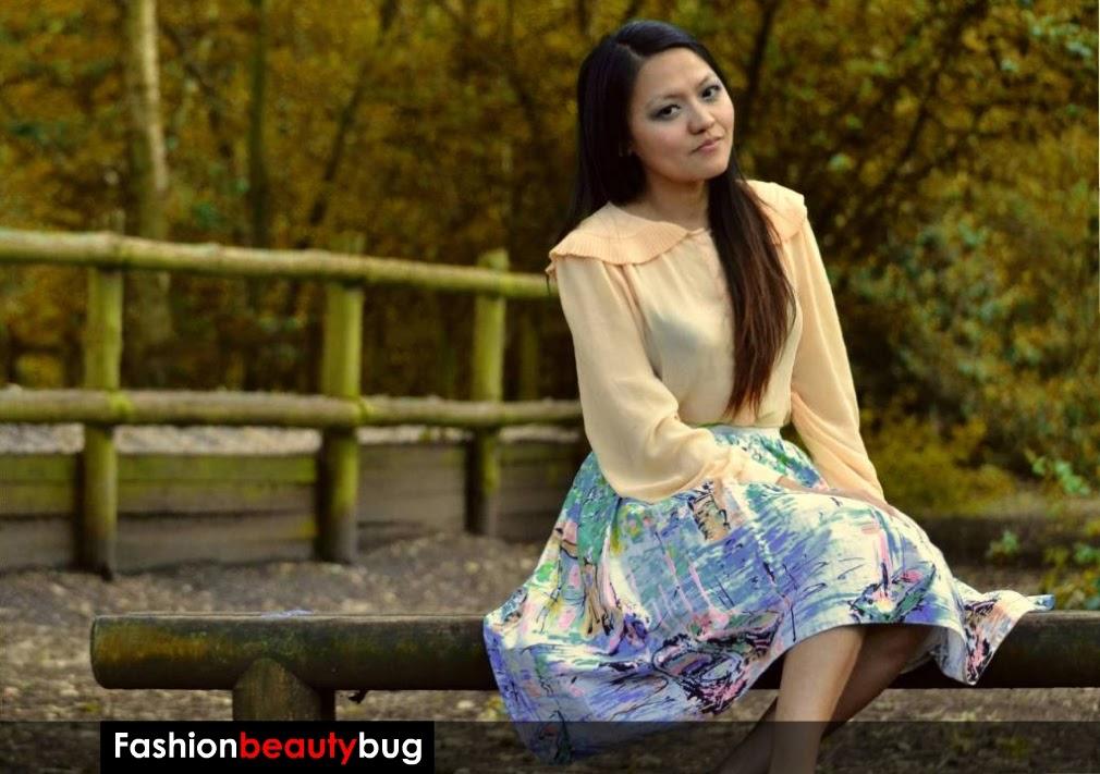 Fashion Beauty Bug: July 2011