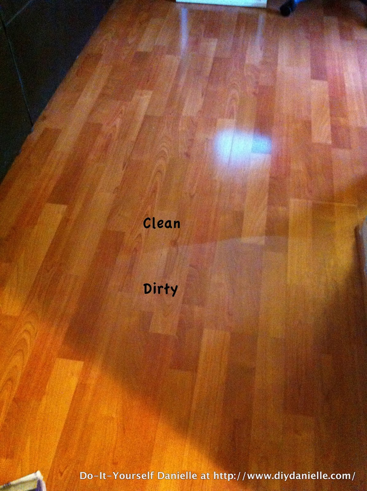 Diy laminate floor spraycleaner diy danielle know what else you can diy quick and easy check out my tutorial for easy 1 reusable swiffer pads solutioingenieria Image collections