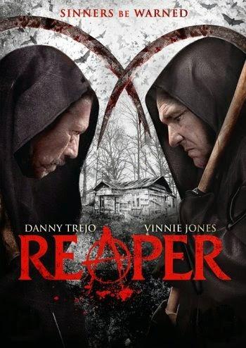 Reaper 2014 DVDRip Single Link, Direct Download Reaper 2014 DVDRip