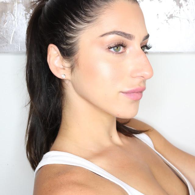 skincare routine glowing skin