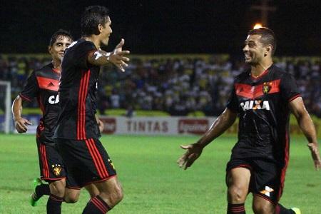 Assistir   Sport x Bahia AO VIVO 30/07/2017