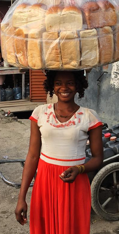 jumoke the breadseller