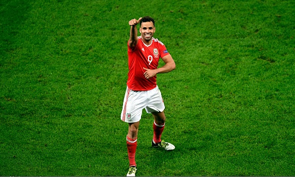 Robson-Kanu denied big China move for West Brom