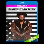 El infiltrado del KKKlan (2018) BRRip 1080p Audio Dual Latino-Ingles