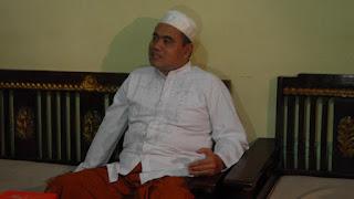 Ketua KBIH Arafah Pandaan, Nurul Huda