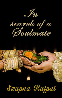 Romance Book In Search of a Soulmate by Swapna Rajput