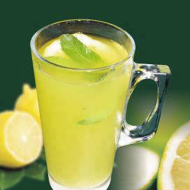 lemon water could help fix diabetes.