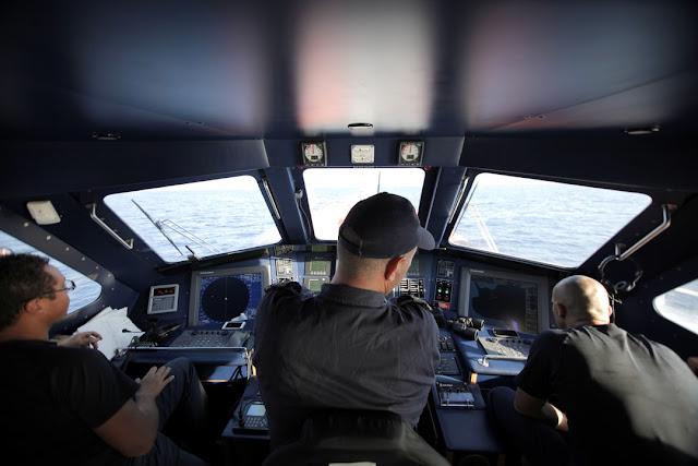 «Αμφιλεγόμενη» η δράση της Frontex σύμφωνα με δημοσίευμα του EUobserver
