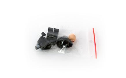 LEGO sw671 - Członek załogi Najwyższego Porządku