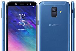 Harga dan Spesifikasi Samsung Galaxy A6 (2018), Android Oreo Layar 5.6 inci Super AMOLED