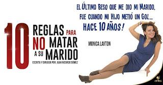 10 REGLAS PARA NO MATAR A SU MARIDO 3