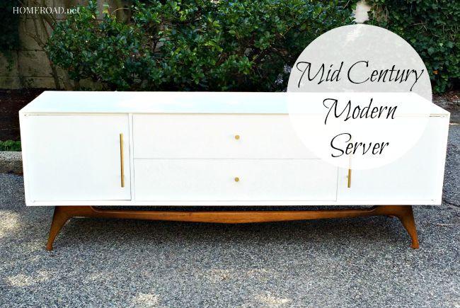 Mid Century Furniture. Homeroad.net