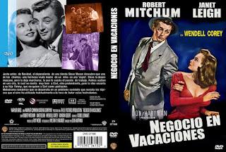 Negocio en vacaciones (1949)