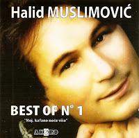 Halid Muslimovic - Diskografija (1982-2016)  Halid%2BMuslimovic%2B2006%2B-%2BBest%2BOf%2BNo%2B1