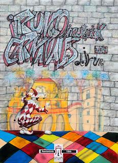 Carnaval de Irún 2014