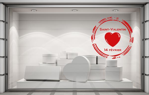 le blog de graphic 39 arts stickers saint valentin. Black Bedroom Furniture Sets. Home Design Ideas