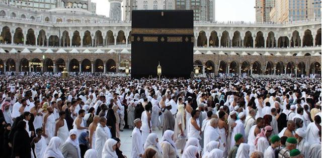 Jamaah Haji Ilegal, 116 WNI Ditangkap Petugas Arab Saudi