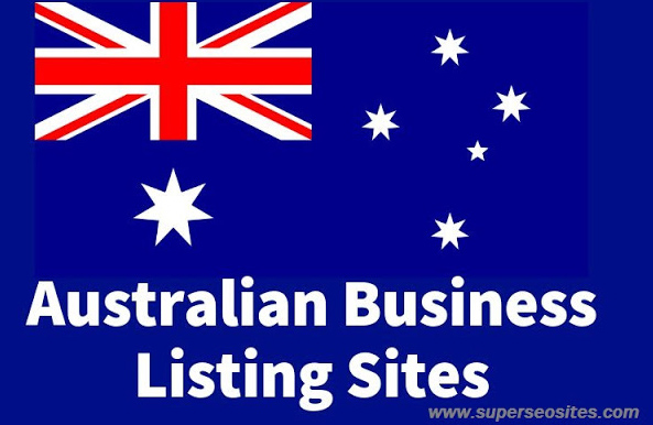 Australian Free Business Listing Sites List