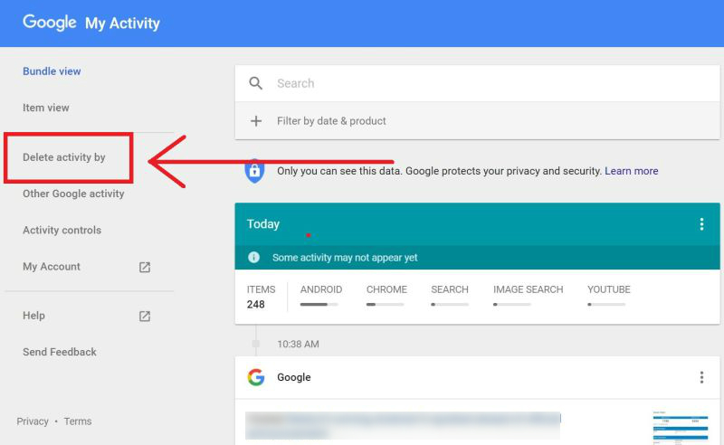 How to Erase Your Google History in 2019 - cloudwards.net