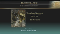 Webinar to improve macd