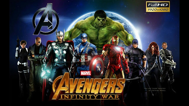 Avengers Infinity War Movie Reviews, Cast, Release Date